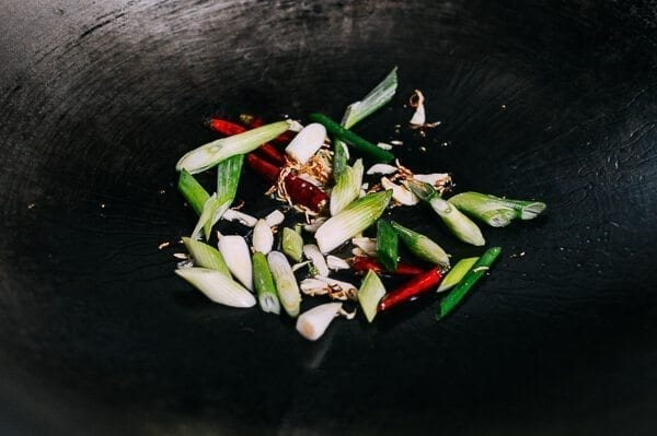 Mongolian Chicken, by thewoksoflife.com