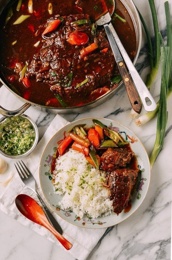 Asian Pot Roast: A New Take on a Classic Sunday Dinner