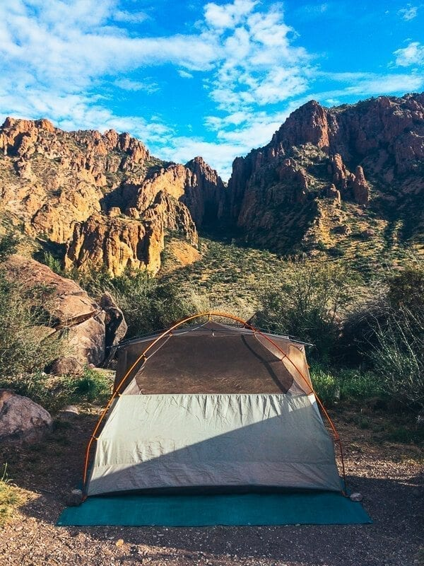 Big Bend National Park, by thewoksoflife.com