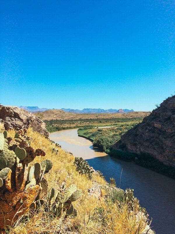 "Big Bend National Park: ""Splendid Isolation"" in West Texas"
