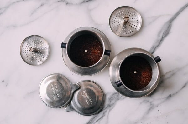 How To Make Vietnamese Coffee The Woks Of Life