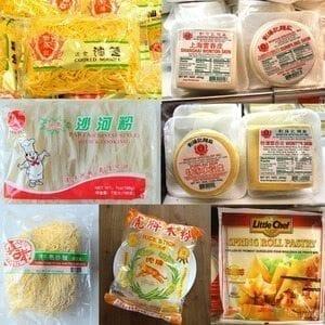 Chinese Bakery Recipes | The Woks of Life