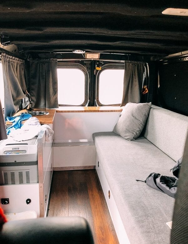 Iceland's Ring Road in a Camper Van: A Guide - The Woks of Life