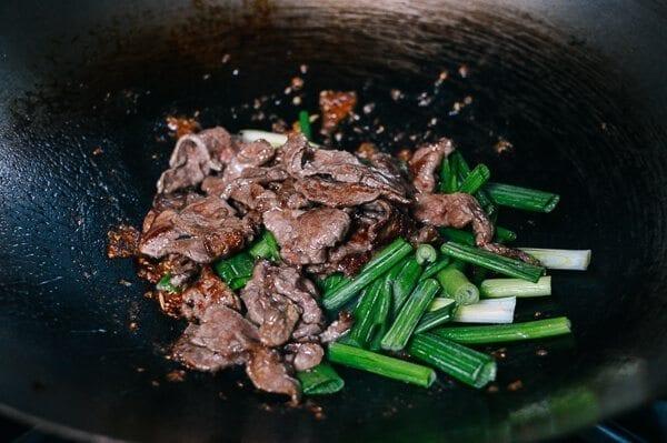 Sha Cha Beef Stir-Fry, by thewoksoflife.com