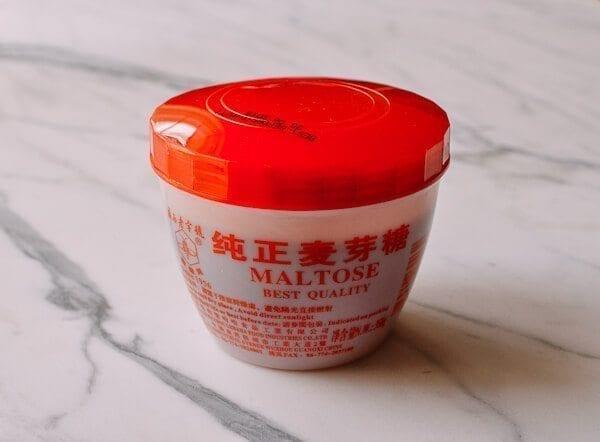 Maltose Chinese Cooking