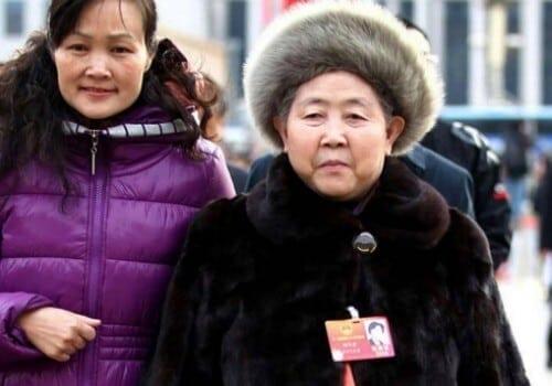 Tao Huabi