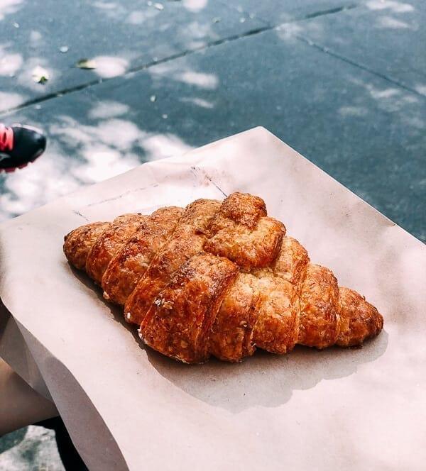 Panaderia Rosetta Croissant