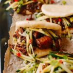Instant Pot Braised Pork Buns, by thewoksoflife.com