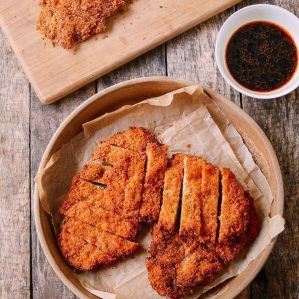 Shanghai Pork Chops, by thewoksoflife.com