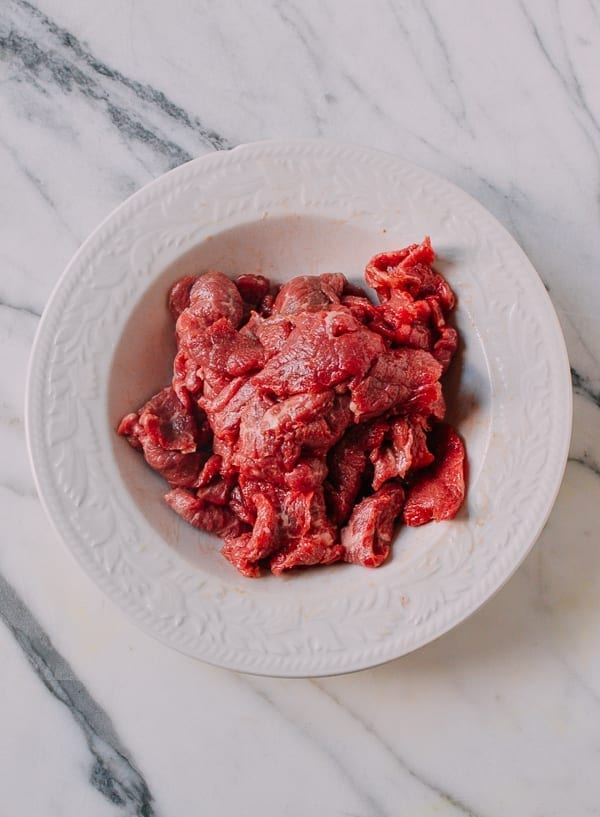Beef for Stir Fry: How to Prepare It