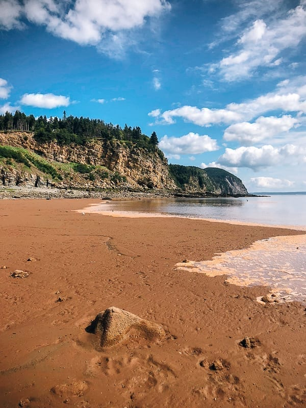 The Bay of Fundy and Driving the Cabot Trail by thewoksoflife.com