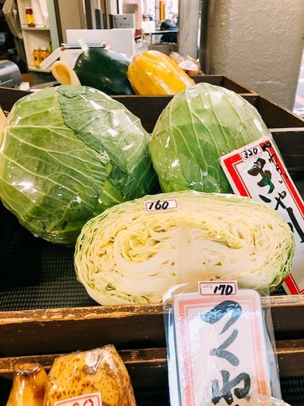 Asian Cabbage, by thewoksoflife.com