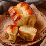 Homemade Brioche Recipe, by thewoksoflife.com