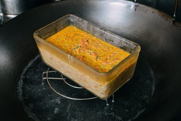 Chinese Carrot Rice Cake, by thewoksoflife.com