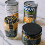 Roasted Chickpeas, by thewoksoflife.com