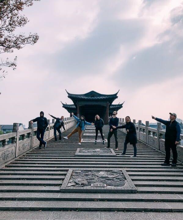 Day Trips from Shanghai Woks of Life Travel