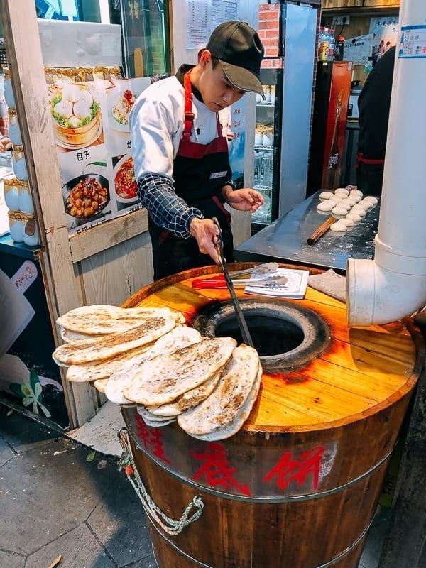 Hangzhou Street Food
