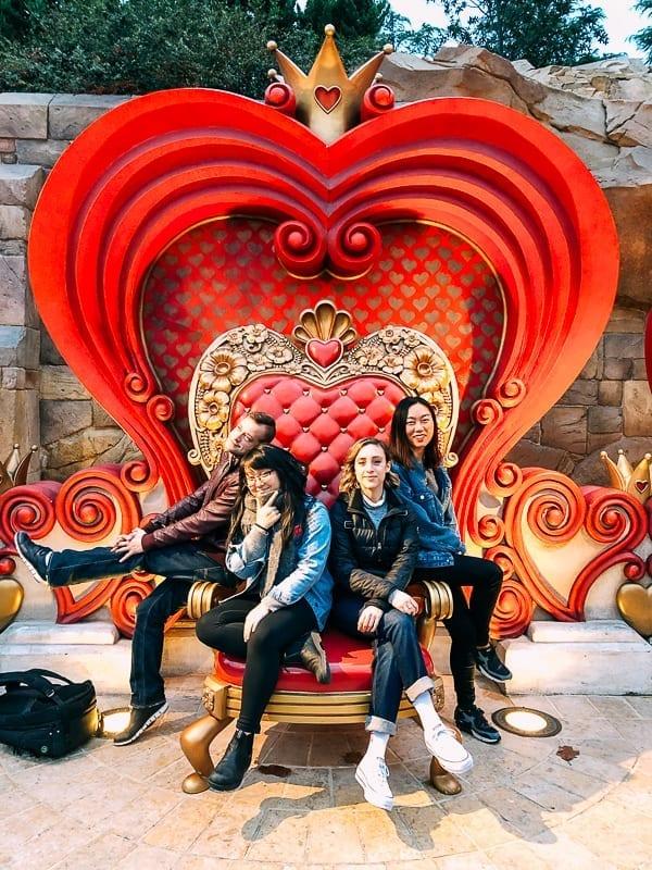 Shanghai Disney review by thewoksoflife.com