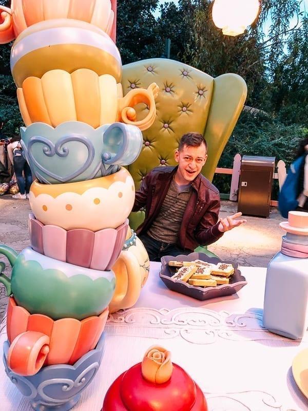 Shanghai Disney Wonderland by thewoksoflife.com