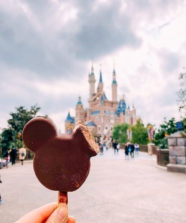 The Perfect Day at Shanghai Disneyland by thewoksoflife.com