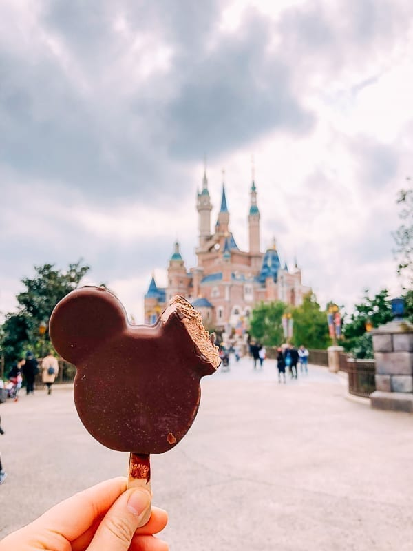 The Perfect Day at Shanghai Disneyland by thewoksoflife.com