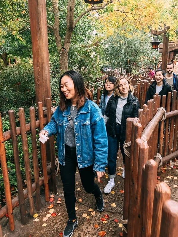 Disney Shanghai Review by thewoksoflife.com