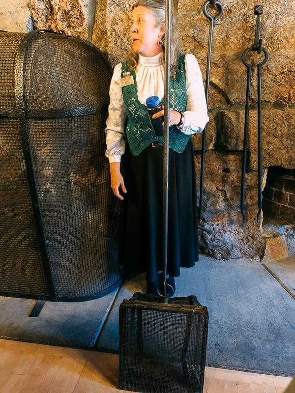 Old Faithful Inn Tour Guide, thewoksoflife.com