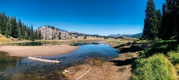 Slough Creek in Yellowstone, thewoksoflife.com