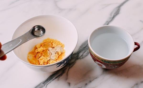 Chinese Hot Mustard: Easy, Authentic Recipe | The Woks of Life