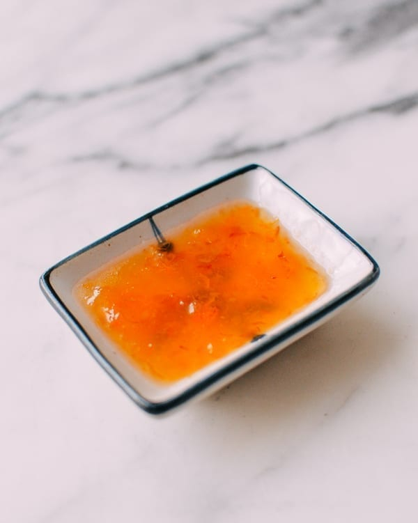 Duck Sauce, thewoksoflife.com