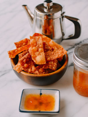 Homemade Duck Sauce, thewoksoflife.com