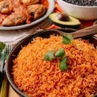 Mexican Rice, thewoksoflife.com