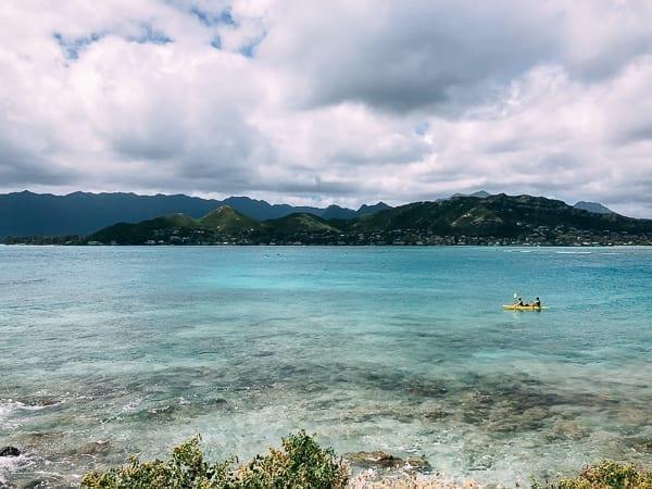 Coast of Moku Nui, thewoksoflife.com