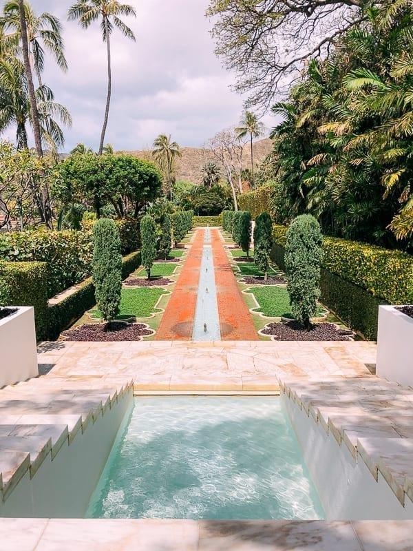 Shangri La Garden, thewoksoflife.com