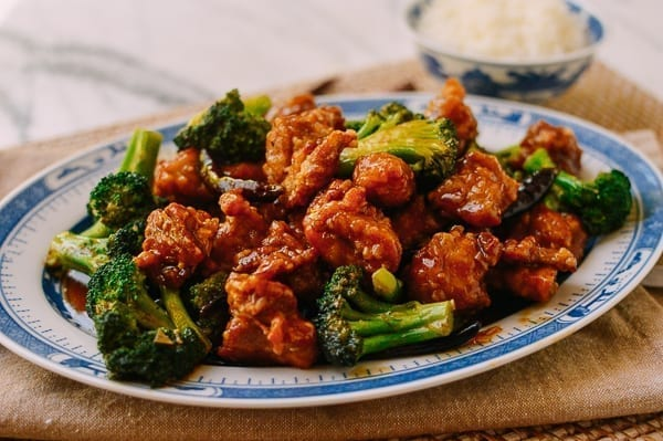 General Tso Chicken, thewoksoflife.com