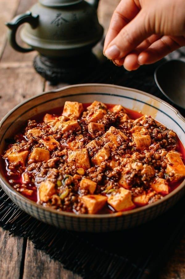 Mapo Tofu, thewoksoflife.com