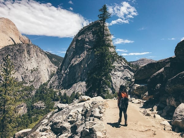 Hiking John Muir Trail, thewoksoflife.com