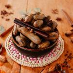 Boiled Peanuts, thewoksoflife.com