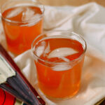 Chinese Hawthorn Iced Tea, thewoksoflife.com