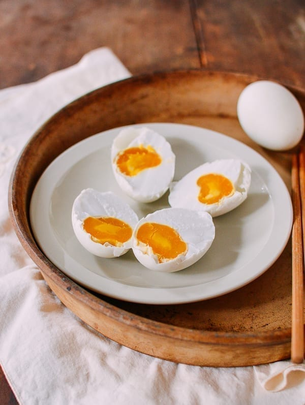 Chinese salted duck eggs, thewoksoflife.com