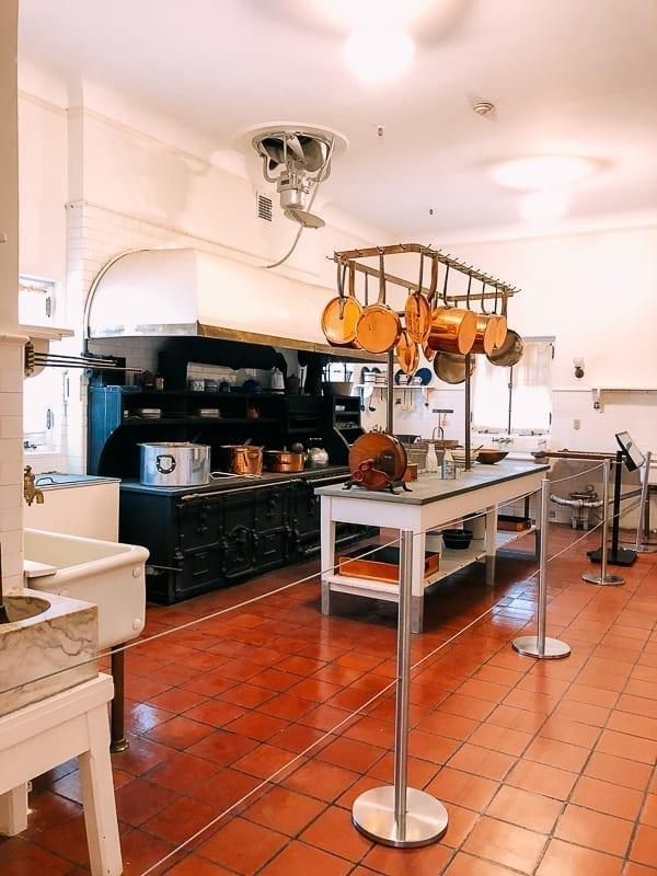 Vizcaya Museum Kitchen, thewoksoflife.com