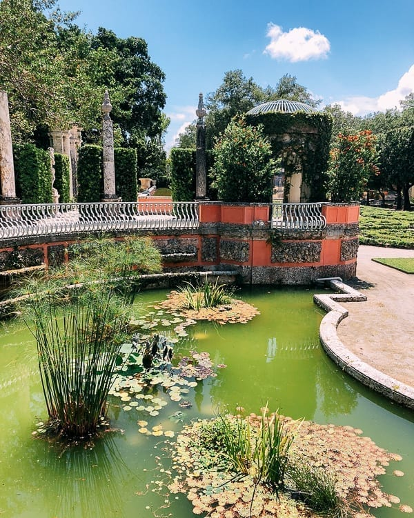 Vizcaya Museum & Gardens, thewoksoflife.com