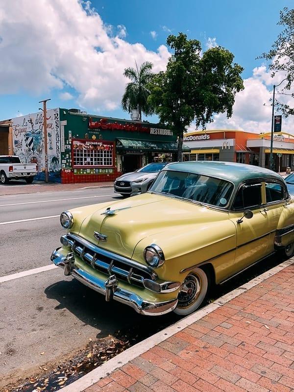 Little Havana, Miami, thewoksoflife.com