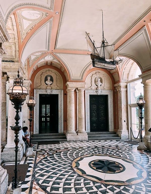Vizcaya Museum, thewoksoflife.com