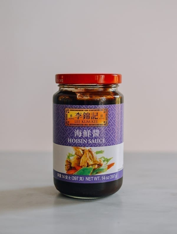 Hoisin Sauce, thewoksoflife.com