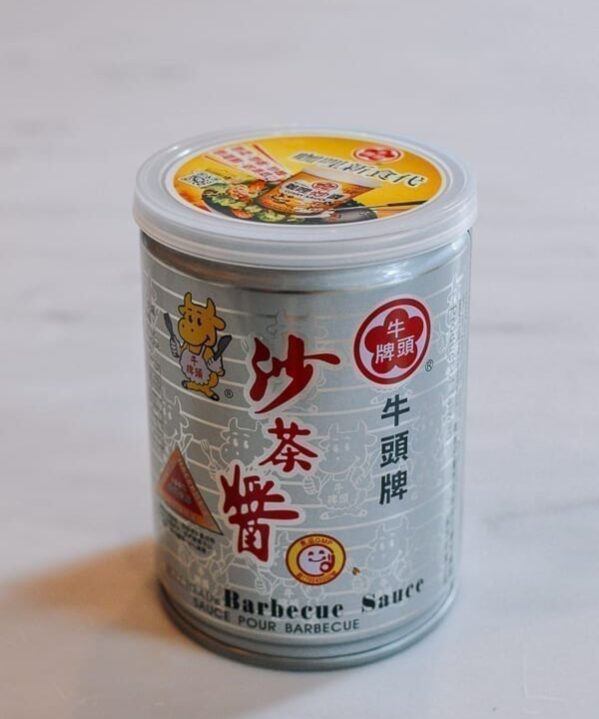 Bullhead Sha Cha Sauce, thewoksoflife.com