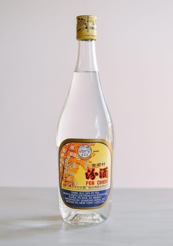xinghua cun fen chiew baijiu, thewoksoflife.com