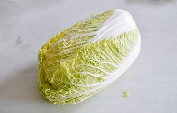 Napa cabbage, thewoksoflife.com