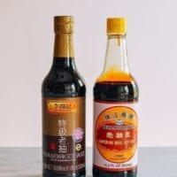 Dark Soy Sauce brands, thewoksoflife.com