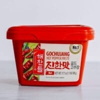 Tub of Gochujang, thewoksoflife.com